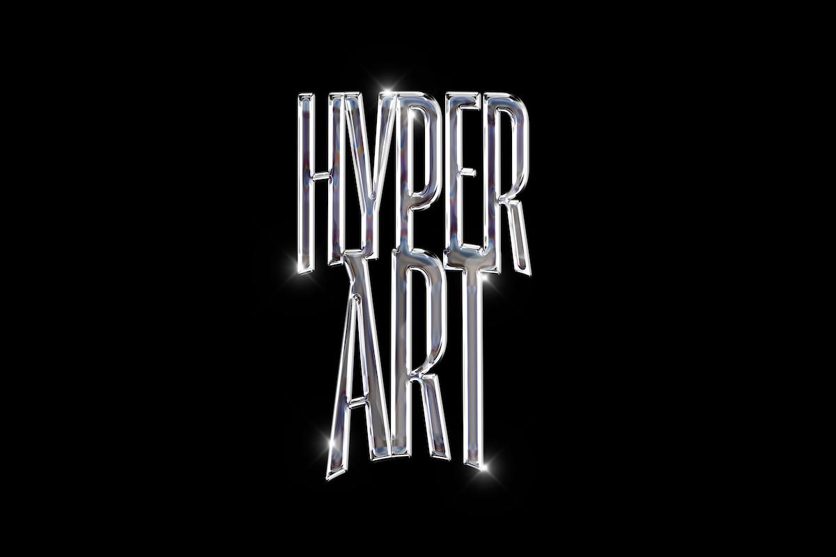 HyperArt è l'arte contemporanea del futuro
